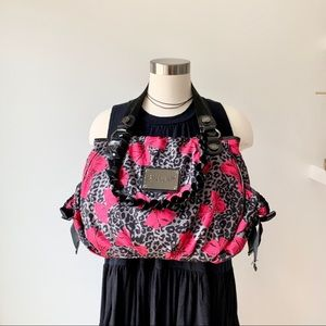 Betseyville Pink Bows Shoulder Bag